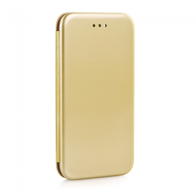 Θήκη για SAMSUNG NOTE 8 FORCELL ELEGANCE PREMIUM GOLD