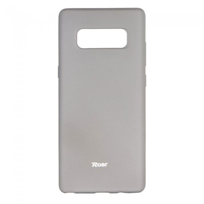 Θήκη για Samsung Note 8 Roar Colorful Grey