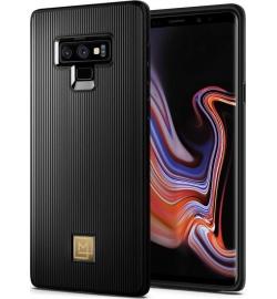 Θήκη για Samsung Galaxy Note 9 Spigen La Manon Classy Black (599CS24956)