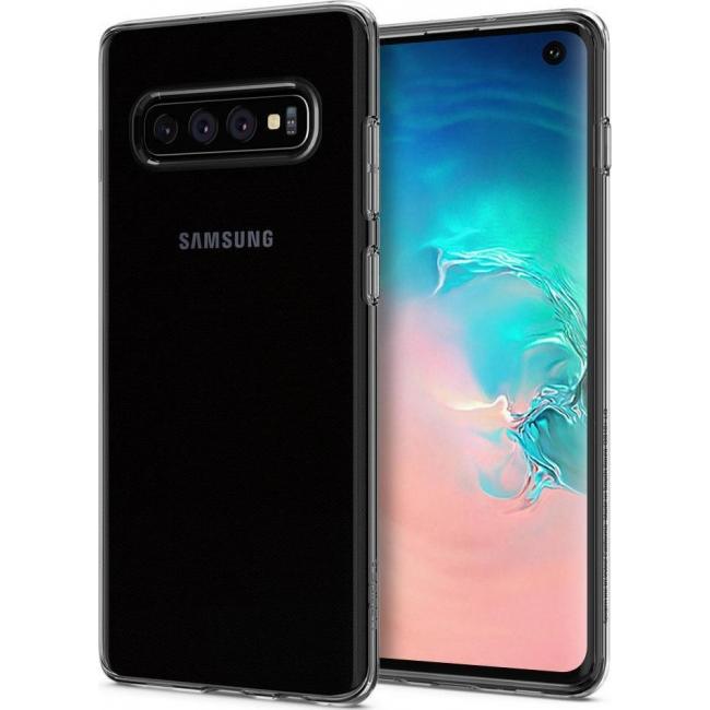 Θηκη για Samsung Galaxy S10 Spigen Liquid Crystal Clear