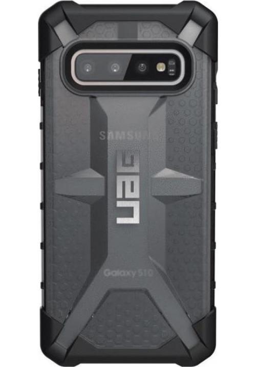 Θήκη για Samsung Galaxy S10 Uag Plasma Ash (211343113131)