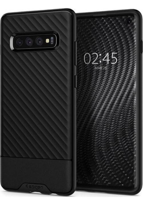 Θηκη για Samsung Galaxy S10 Spigen Core Armor Black (605CS25660)