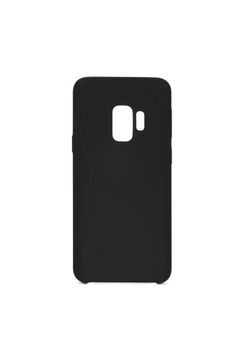 Θήκη για Samsung Galaxy S10 Forcell Silicone Black