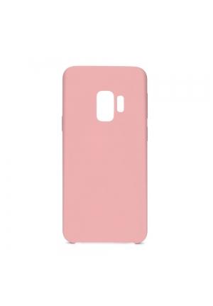 Θήκη για Samsung Galaxy S10 Forcell Silicone Pink