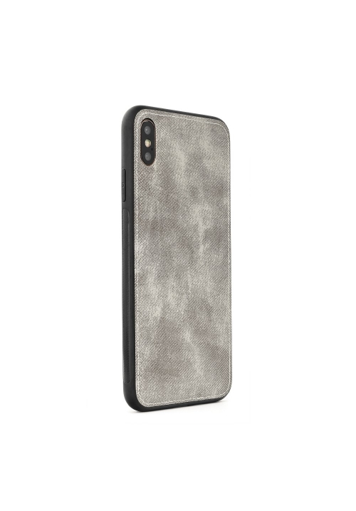 Θήκη για Samsung Galaxy S10 Forcell Denim Grey