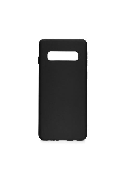 Θήκη για Samsung Galaxy S10 Forcell Soft Black