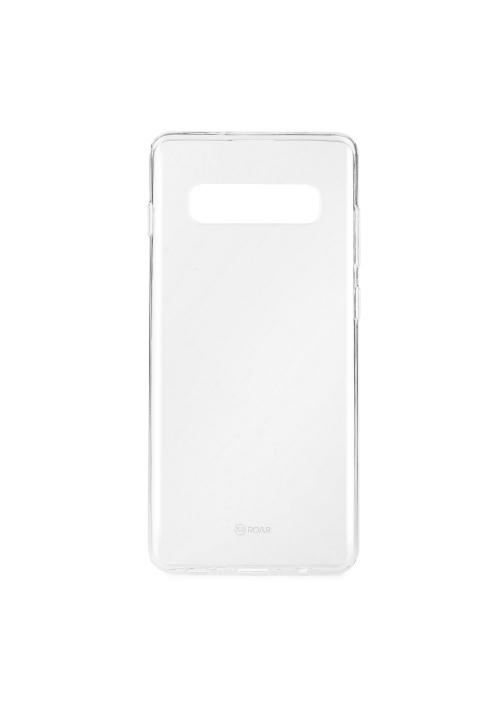 Θηκη για Samsung Galaxy S10 Roar Jelly Clear