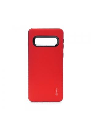 Θηκη για Samsung Galaxy S10 Roar Rico Armor Red