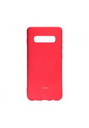 Θηκη για Samsung Galaxy S10 Roar Colorful Hot Pink