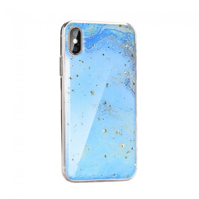 Θήκη για Samsung Galaxy S10 Forcell Marble Design 3