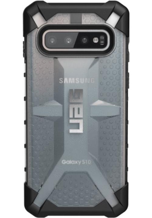 Θήκη για Samsung Galaxy S10 Uag Plasma Ice (211343114343)