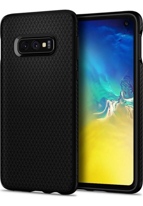 Θήκη για Samsung Galaxy S10e Spigen Liquid Air Matte Black (609CS25836)