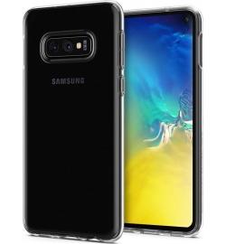 Θήκη για Samsung Galaxy S10e Spigen Liquid Crystal Clear (609CS25833)