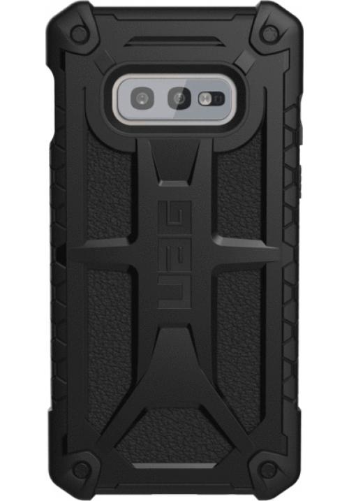 Θήκη για Samsung Galaxy S10e Uag Plasma Black Matte (211331114040)