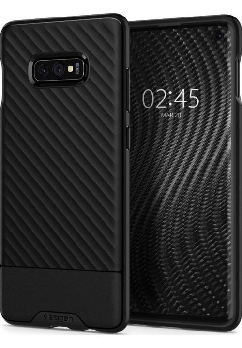 Θήκη για Samsung Galaxy S10e Spigen Core Armor Black (609CS25665)