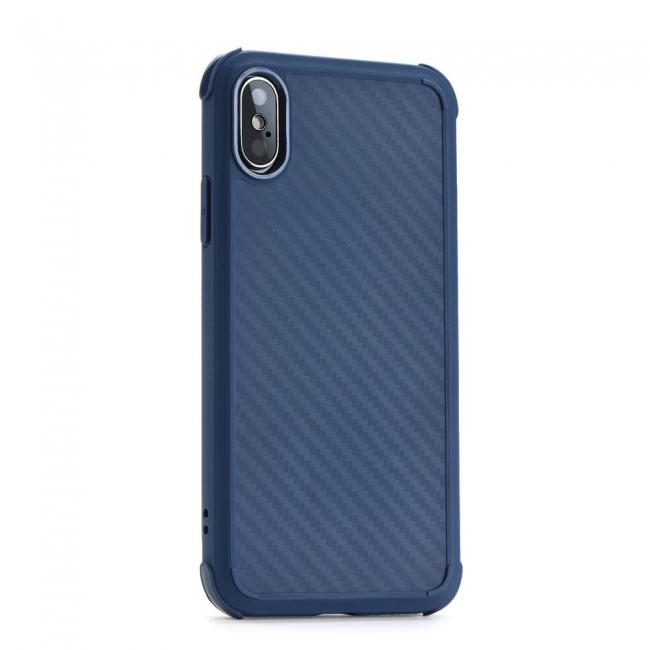 Θηκη για Samsung Galaxy S10e Roar Armor Carbon Blue