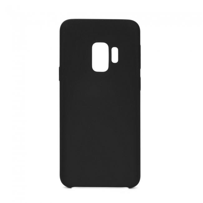 Θήκη για Samsung Galaxy S10e Forcell Silicone Black