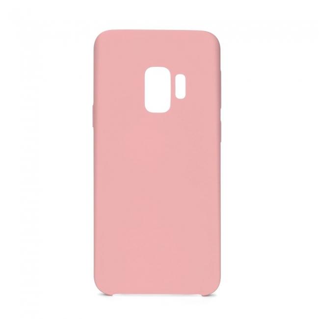 Θήκη για Samsung Galaxy S10e Forcell Silicone Pink