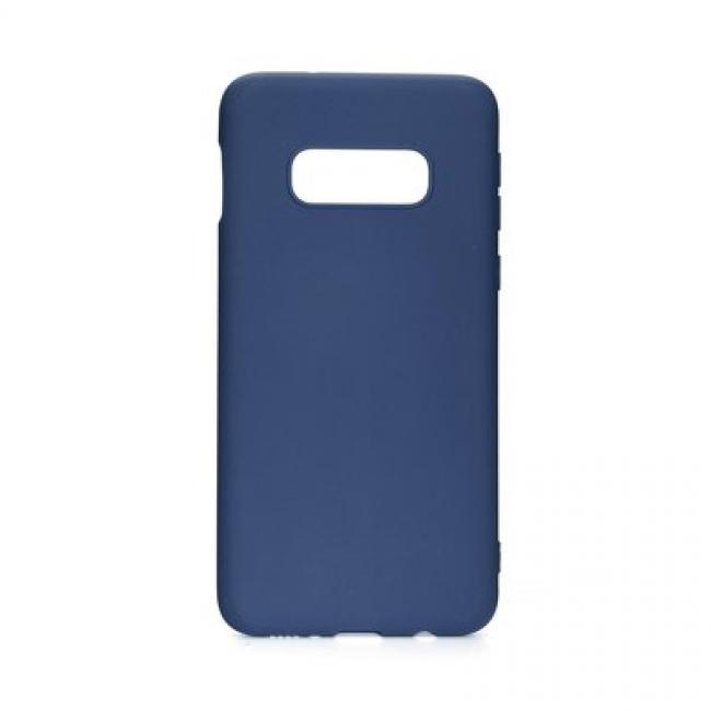 Θήκη για Samsung Galaxy S10e Forcell Soft Dark Blue