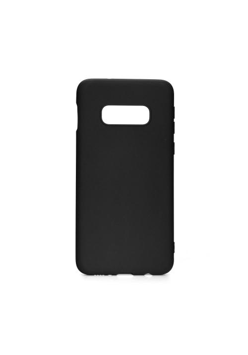 Θήκη για Samsung Galaxy S10e Forcell Soft Black