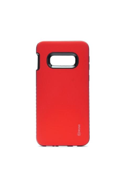 Θηκη για Samsung Galaxy S10e Roar Rico Armor Red
