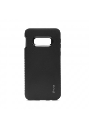 Θηκη για Samsung Galaxy A42 5G Roar Rico Armor Black