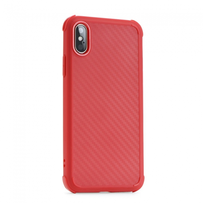 Θηκη για Samsung Galaxy S10 Plus Roar Armor Carbon Red