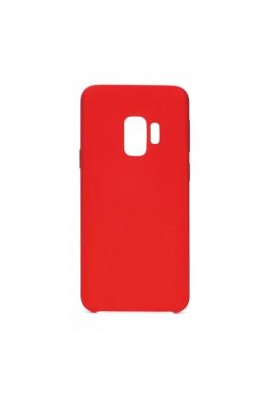 Θηκη για Samsung Galaxy S10 Plus Forcell Silicone Red