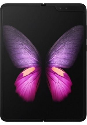 SAMSUNG GALAXY F900F FOLD 512GB DUAL BLACK EU WIND