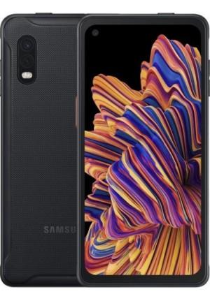 SAMSUNG G715 XCOVER PRO DUAL BLACK EU