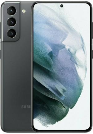 SAMSUNG GALAXY S21 G991 256GB 8GB 5G DUAL GREY EU