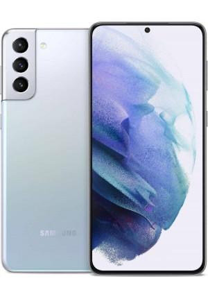 SAMSUNG GALAXY S21 PLUS G996 256GB 8GB 5G DUAL SILVER EU
