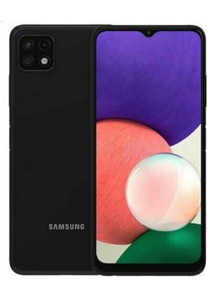 SAMSUNG GALAXY A22 A226 128GB 4GB 5G DUAL GREY EU