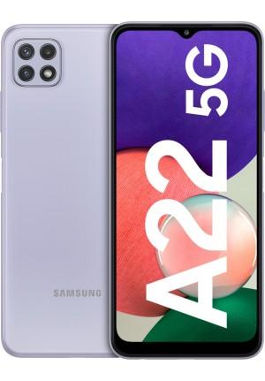 SAMSUNG GALAXY A22 A226 128GB 4GB 5G DUAL VIOLET EU