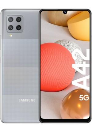 SAMSUNG GALAXY A42 A426 5G 128GB 4GB PRISM DOT GREY EU