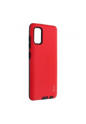 Θηκη για Samsung Galaxy A42 5G Roar Rico Armor Red