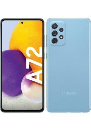 SAMSUNG GALAXY A72 A725 128GB 6GB DUAL BLUE EU