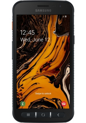 SAMSUNG GALAXY XCOVER 4S G398 32GB DUAL BLACK EU