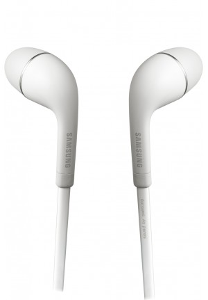 Handsfree Samsung HS3303WEG 3.5mm White (Bulk) Original