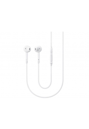 Handsfree Samsung EO-EG920BW 3.5mm White (Bulk) Original (S6/S7)