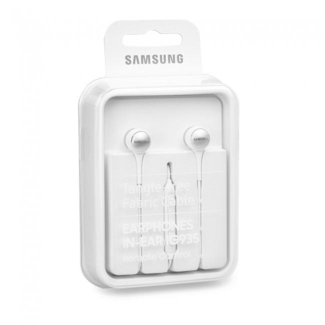 Handsfree Samsung EO-IG935BWE Original White Blister