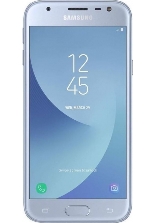 SAMSUNG GALAXY J3 2017 J330 DUAL BLUE EU