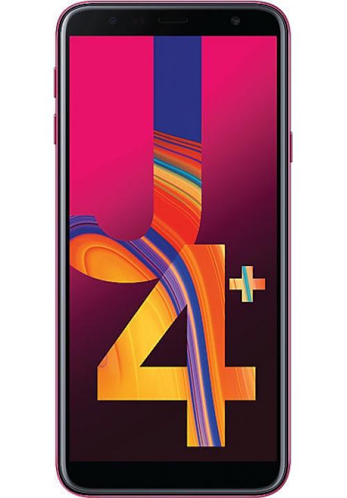 SAMSUNG GALAXY J4 PLUS 2018 DUAL J415F 32GB 2GB RAM PINK EU