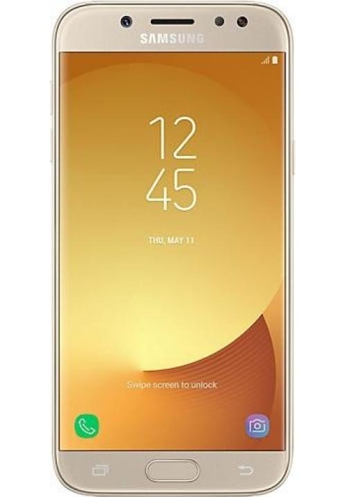SAMSUNG GALAXY J5 2017 J530F DUAL GOLD EU