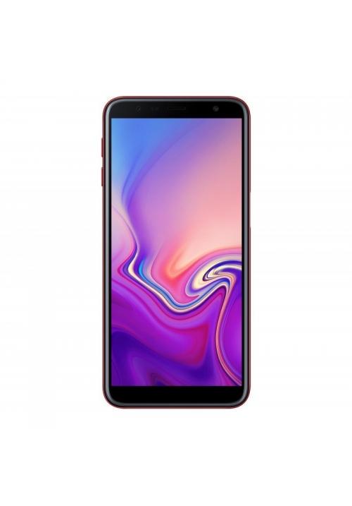 SAMSUNG GALAXY J6 PLUS 2018 DUAL J610F 32GB RED EU