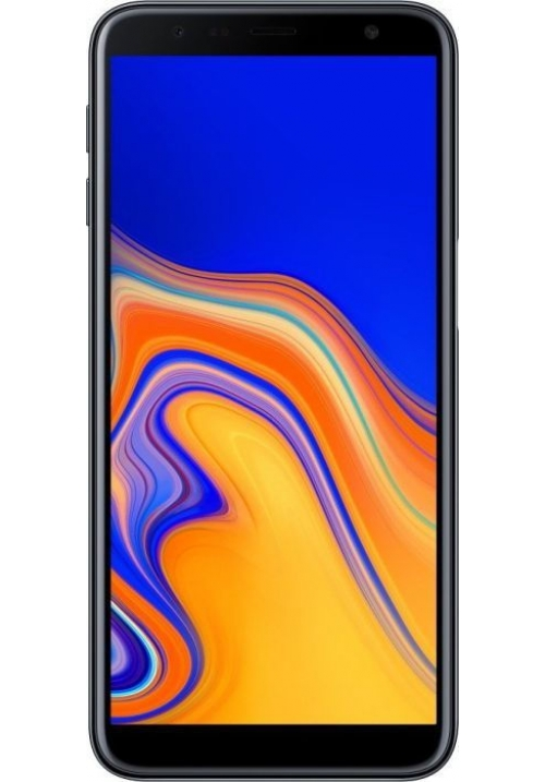 SAMSUNG GALAXY J6 PLUS 2018 DUAL J610F 32GB BLACK EU