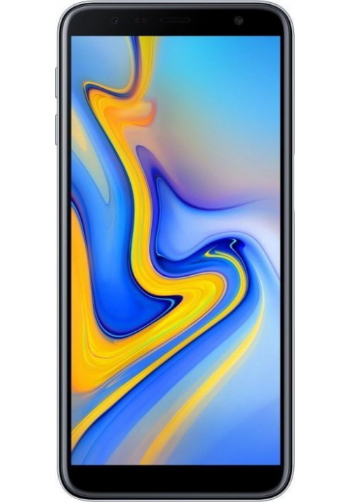 SAMSUNG GALAXY J6 PLUS 2018 DUAL J610F 32GB GREY EU