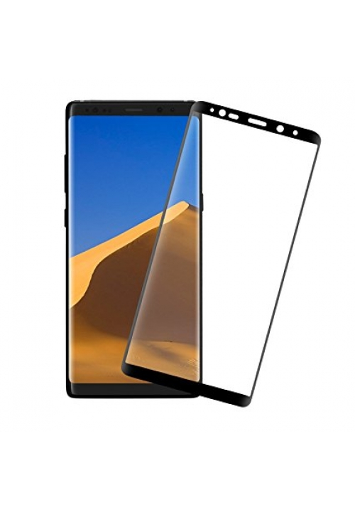 Tempered Glass 9h for Samsung Galaxy Note 8 5D Roar