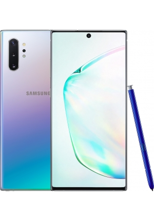 SAMSUNG GALAXY NOTE 10 PLUS N975 256GB DUAL AURA GLOW EU
