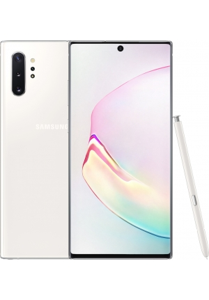 SAMSUNG GALAXY NOTE 10 PLUS N975 256GB DUAL WHITE EU